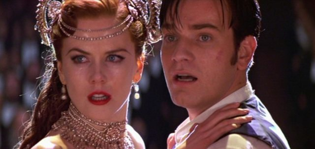 Moulin Rouge Is Finally Being Made Into a Stage Musical | E! News