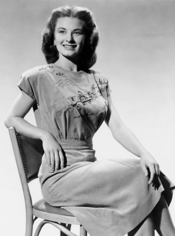 Image result for cloris leachman 1946