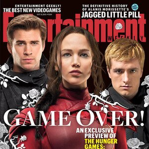 The Hunger Games Mockingjay Part 2 Clip Watch Katniss
