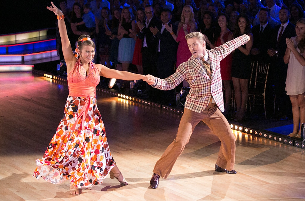 Derek Hough Is Not Returning To Dancing With The Stars