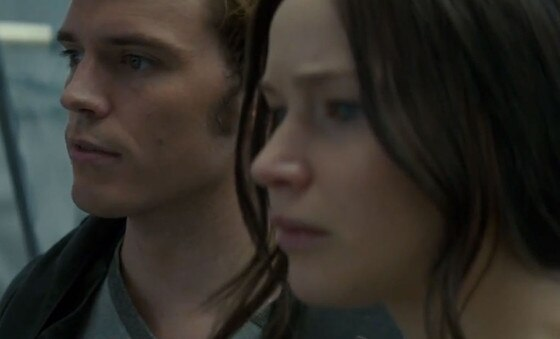 The Hunger Games Mockingjay Part 2 Final Trailer