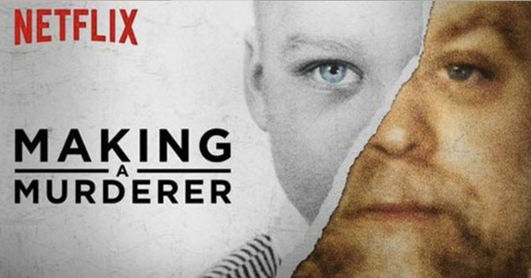 How Making a Murderer Turned Us All Into Detectives - E! Online
