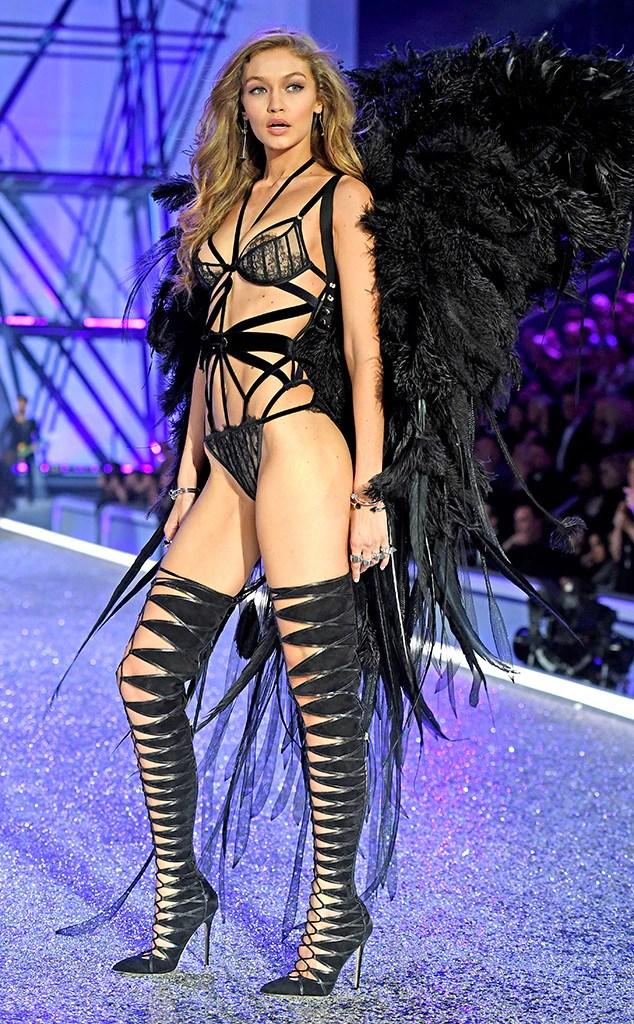 Image result for victoria secret fashion show 2016