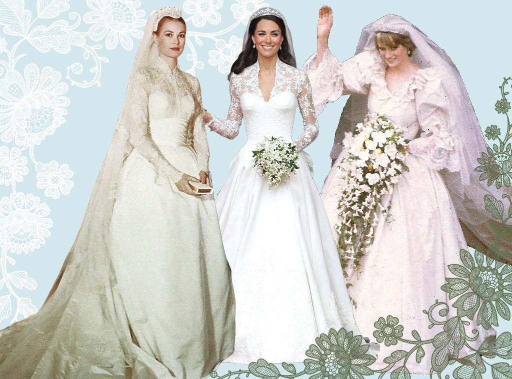 Something Old, Something New: The Best Royal Wedding