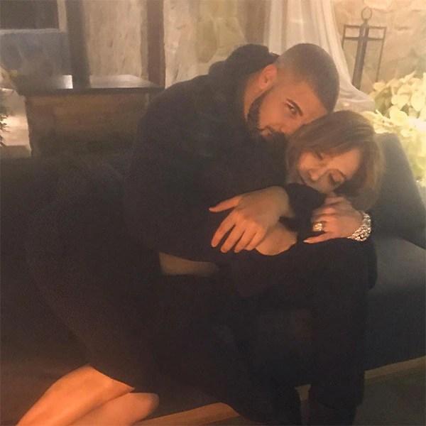 Jennifer Lopez, Drake