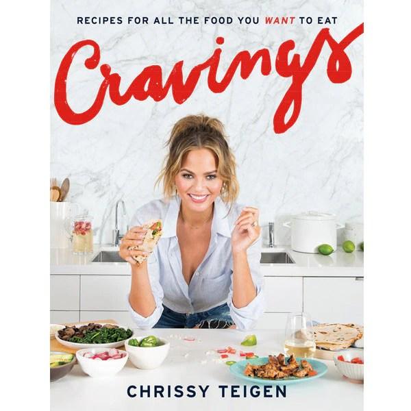 Cravings, Chrissy Teigen