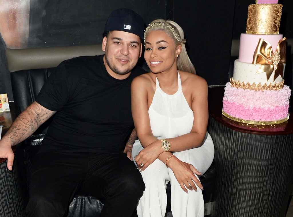 Image result for rob and chyna
