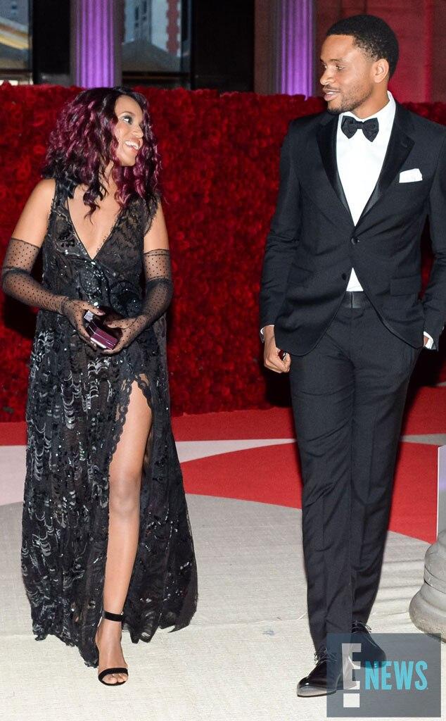 Kerry Washington, Nnamdi Asomugha, MET Gala 2016, Inside Pics, Exclusive