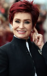 Sharon Osbourne Earrings Kelly Osbourne Wikipedia ...