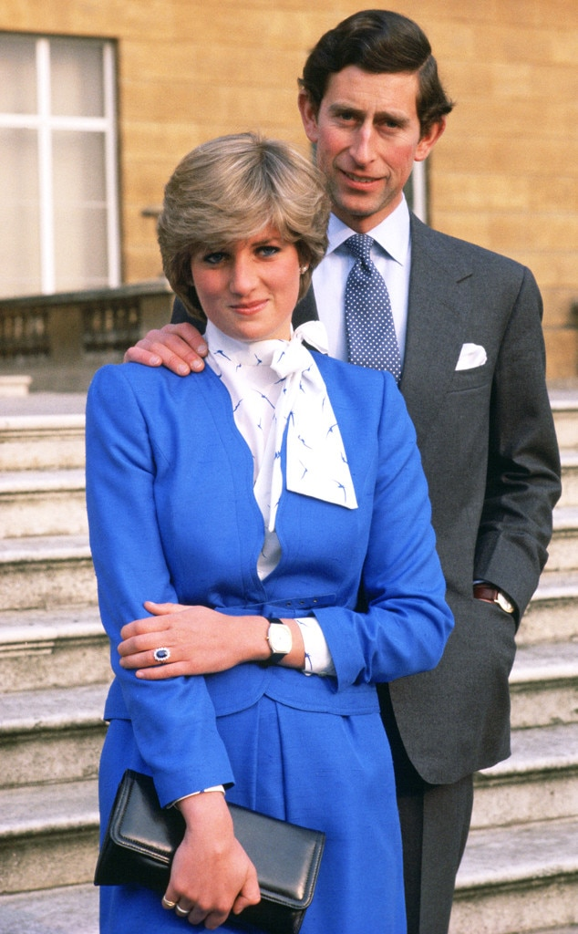 Simple Scarf From Princess Diana S Best Looks