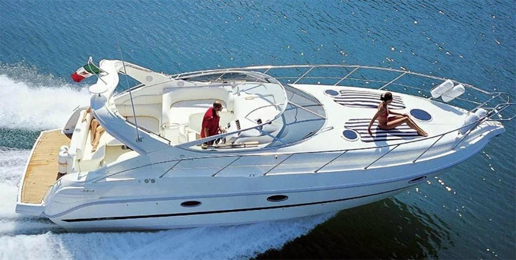 Inside The Swankiest Yachts You Ve Ever Seen E Online