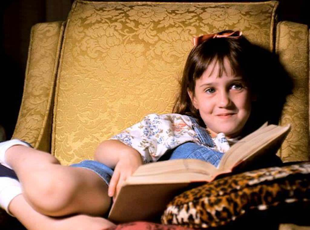 Life Lessons Matilda Taught Us In Honor Of The Movies