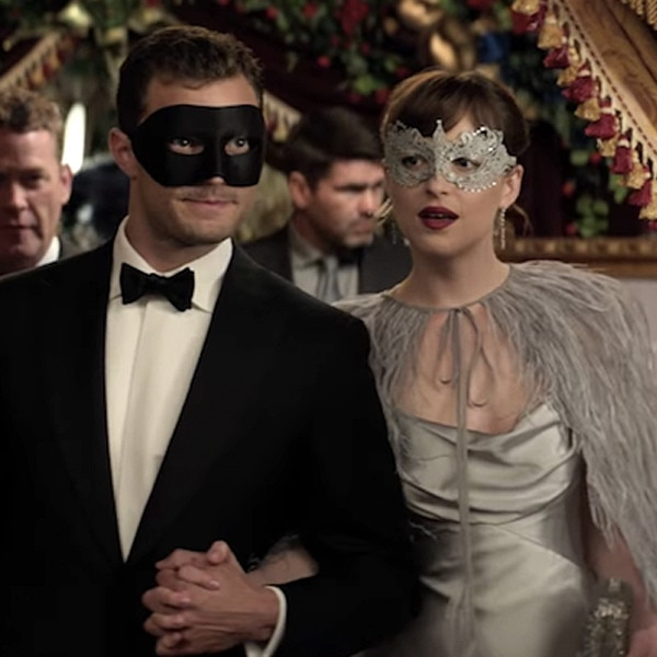 Fifty Shades Darker Avoids Nc 17 Rating E Online Au