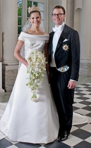 When Is Royal Wedding 8