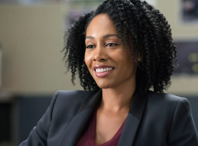 Image result for misty knight
