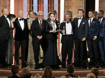 Image result for The People v. O.J. Simpson: American Crime Story golden globes