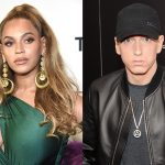 Oh Wow! Eminem Features Beyonce In New Music ' Walk on Water'