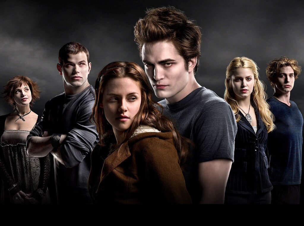 Inside The Love Lives Of Twilight Stars E News