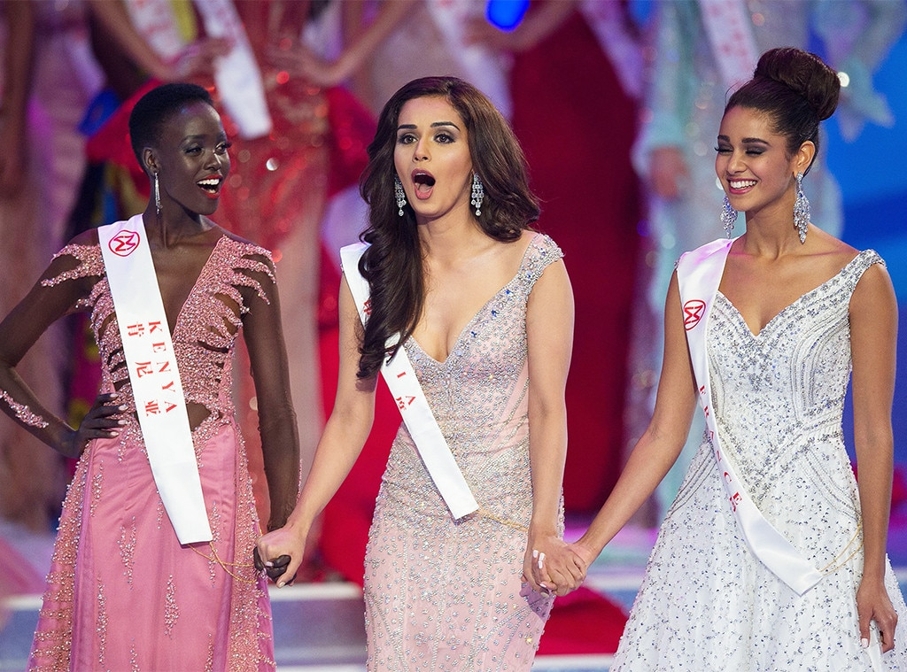 Miss World, 2017