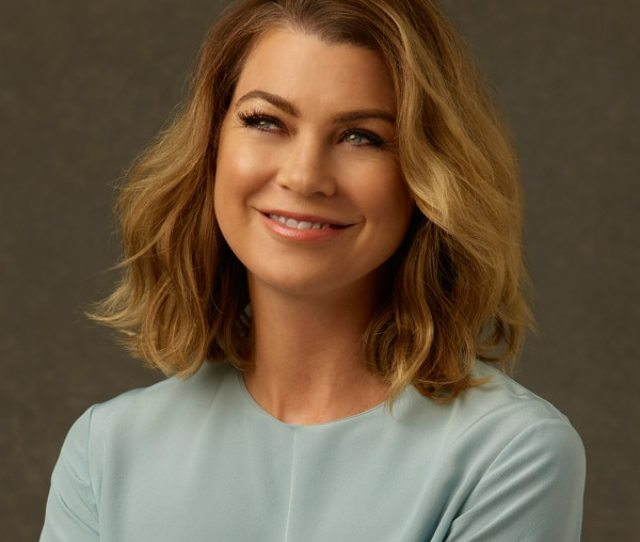 Ellen Pompeo Extends Greys Anatomy Contract With Seasons 15 16 Producing Roles E News