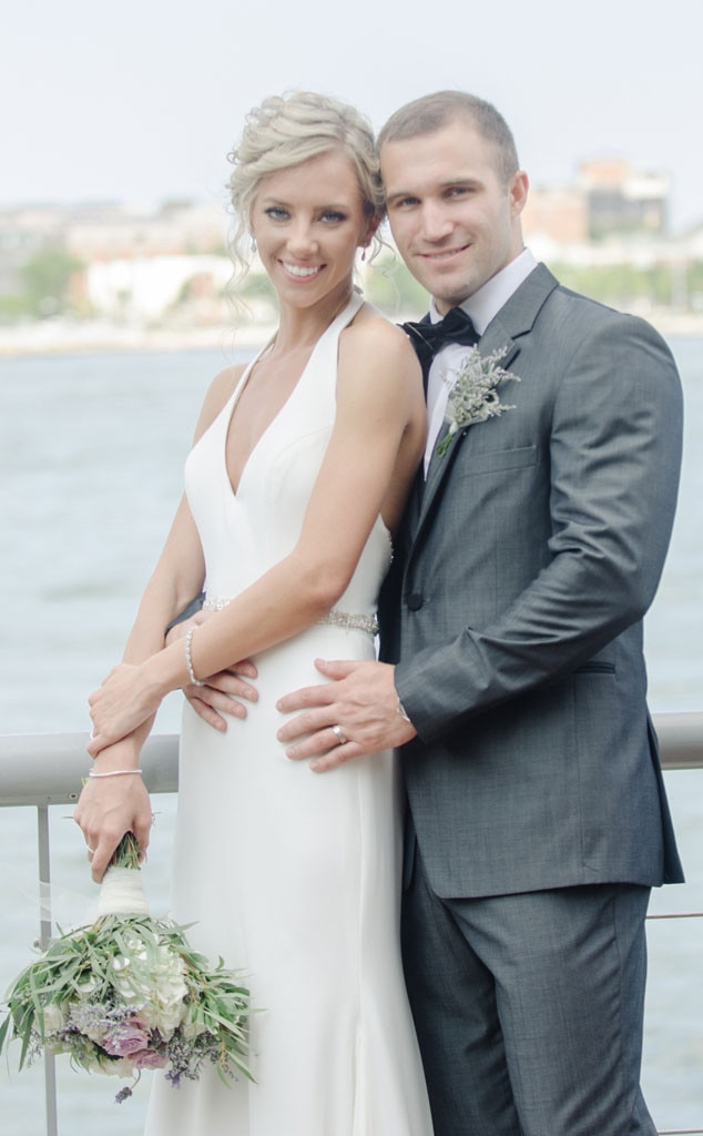 Molly Duff & Jonathan Francetic from Married at First ...