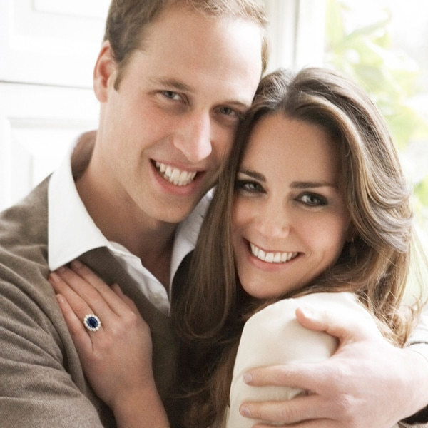 How Prince William Finally Got Serious About Kate Middleton E Online