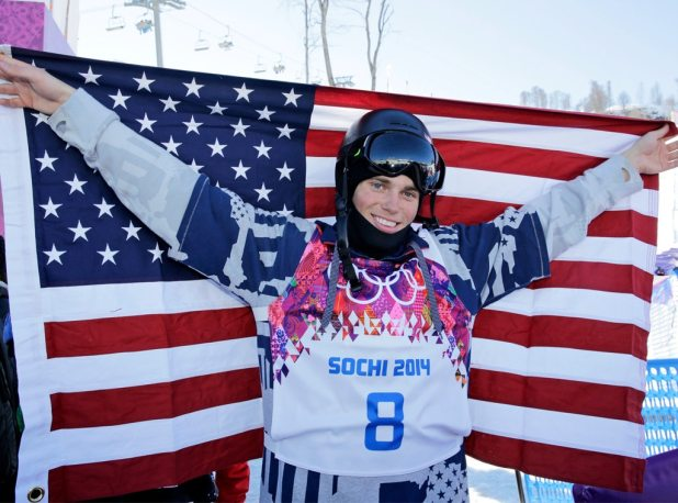 Gus Kenworthy, 2014 Winter Olympics