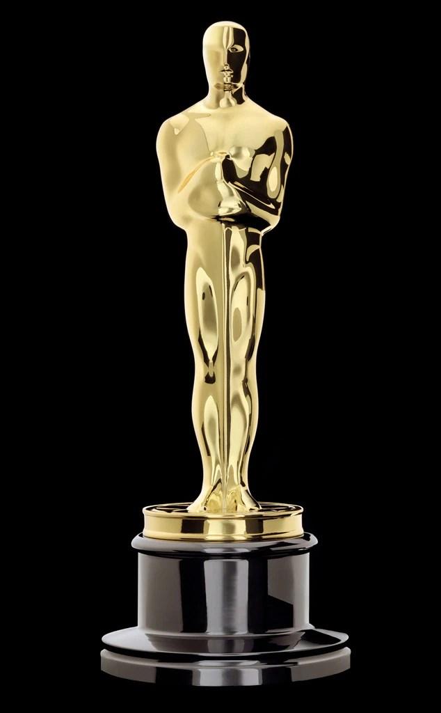 Oscar statue, Academy Awards