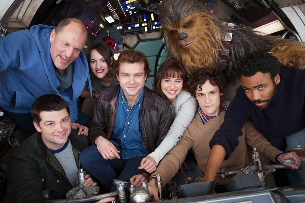Image result for han solo movie synopsis