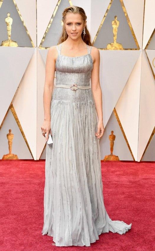 Teresa Palmer, 2017 Oscars, Academy Awards, Arrivals