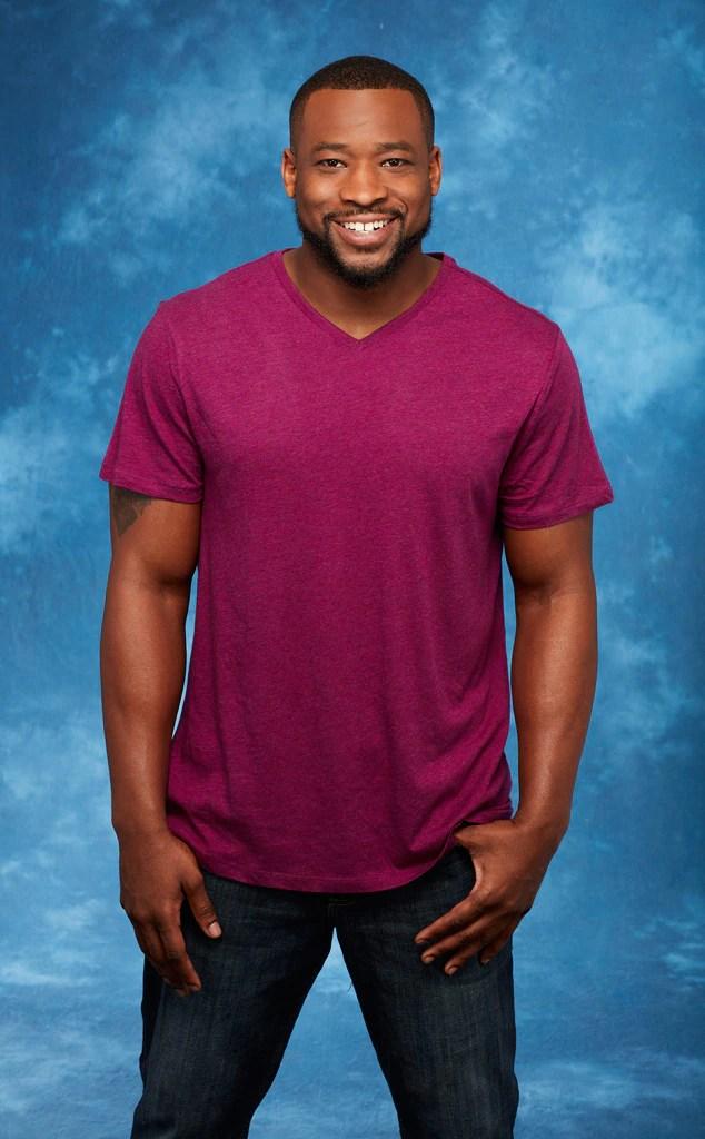 The Bachelorette, Season 13, Kenny