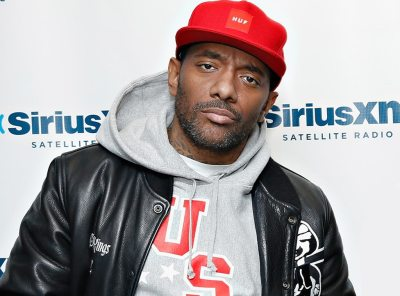 Mobb Deep Rapper Prodigy Honored During Star-Studded ...