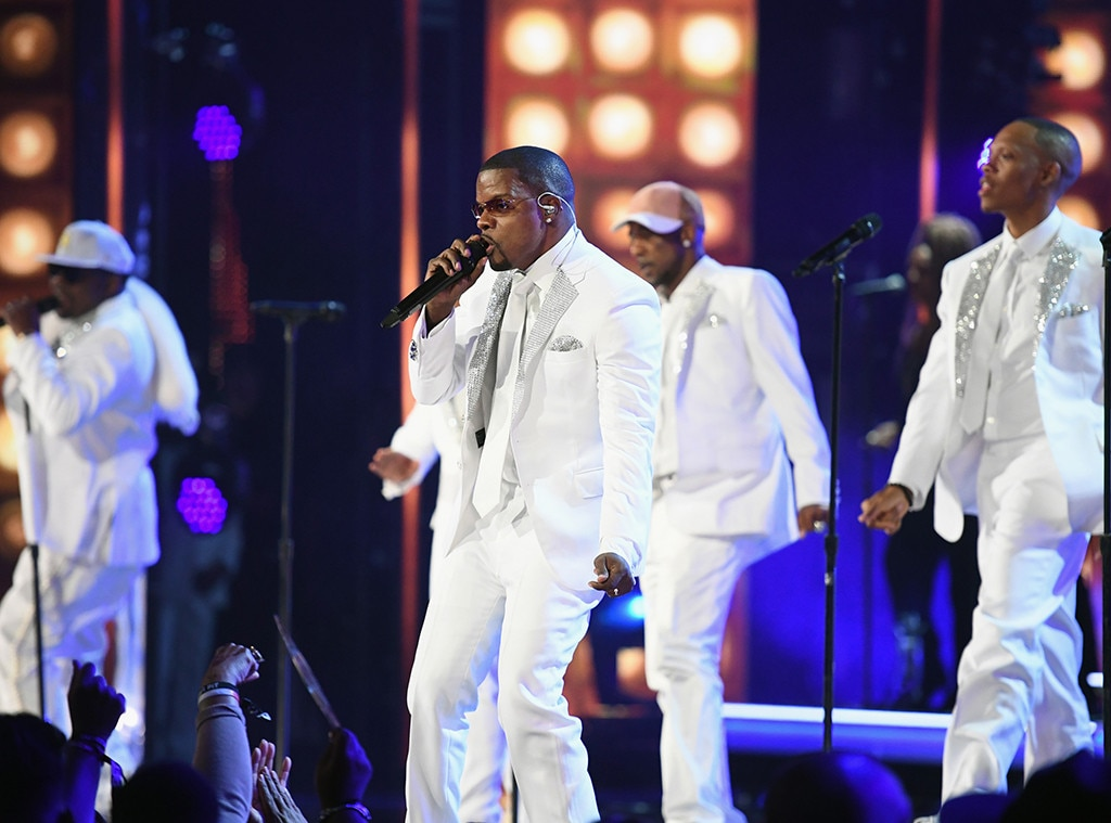 Image result for 2017 bet awards new edition