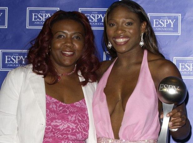 Yetunde Price, Serena Williams