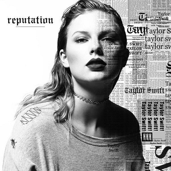Taylor Swift, Reputation