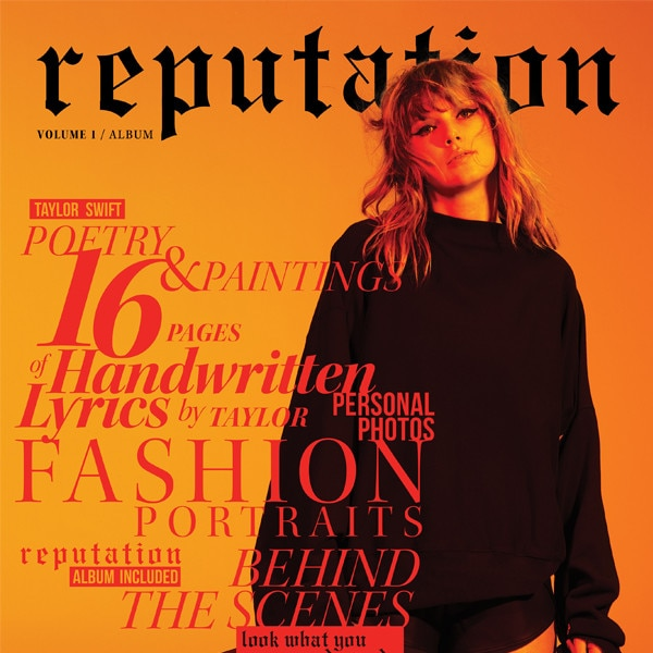 taylor swift goes high fashion for