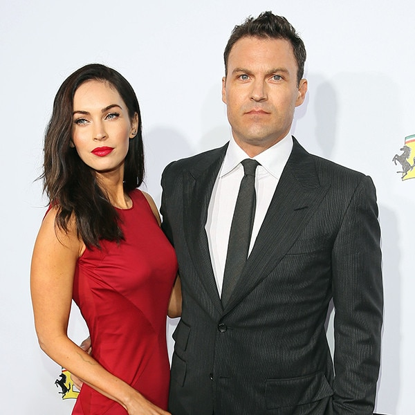 Um Brian Austin Green Initially Rejected A Really