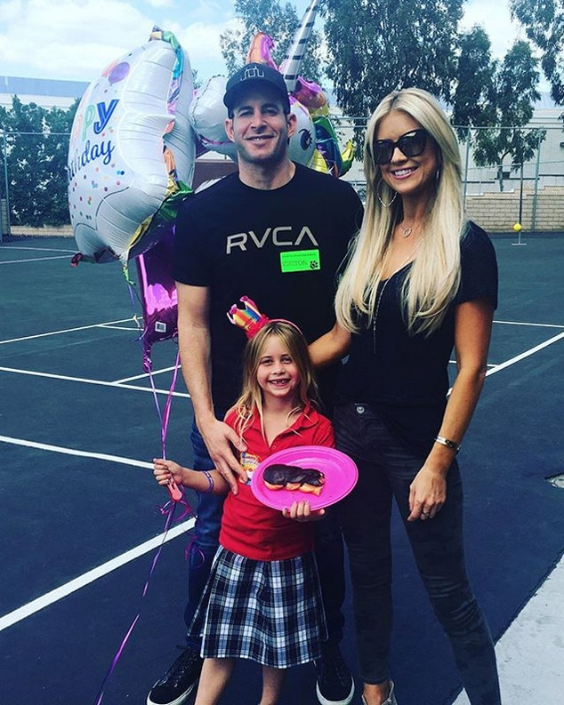 Tarek El Moussa Calls Christina El Moussa Divorce Awful