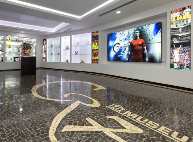 Cristiano Ronaldo, CR7 museum