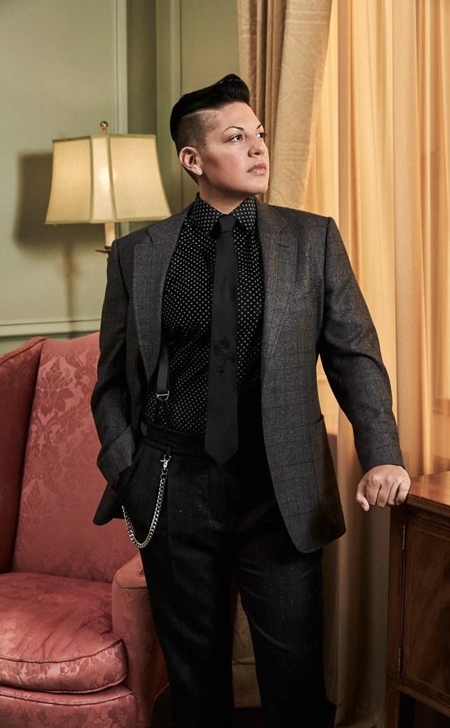 Sara Ramirez, Madam Secretary Season 4
