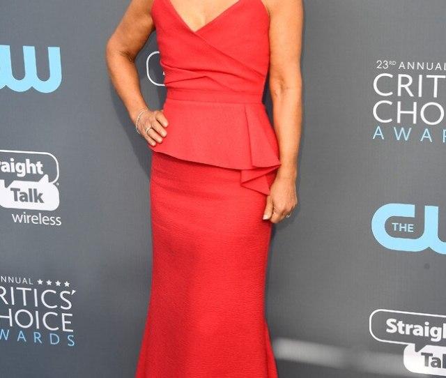 Lori Greiner  Critics Choice Awards
