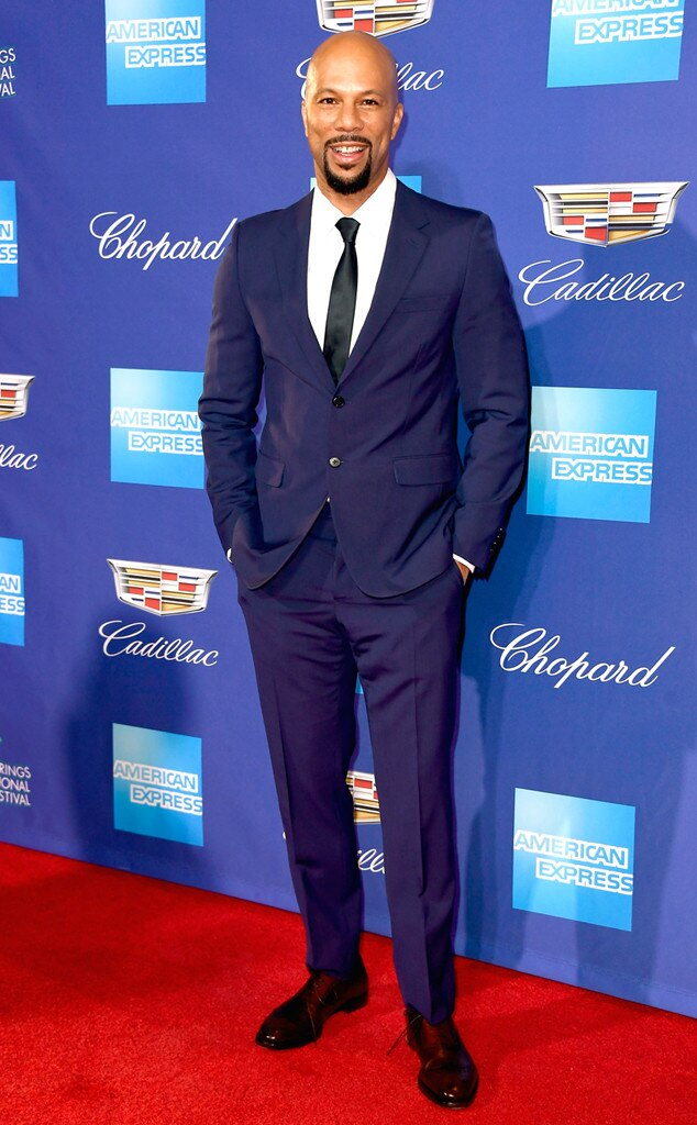 Common, Palm Springs International Film Festival Awards
