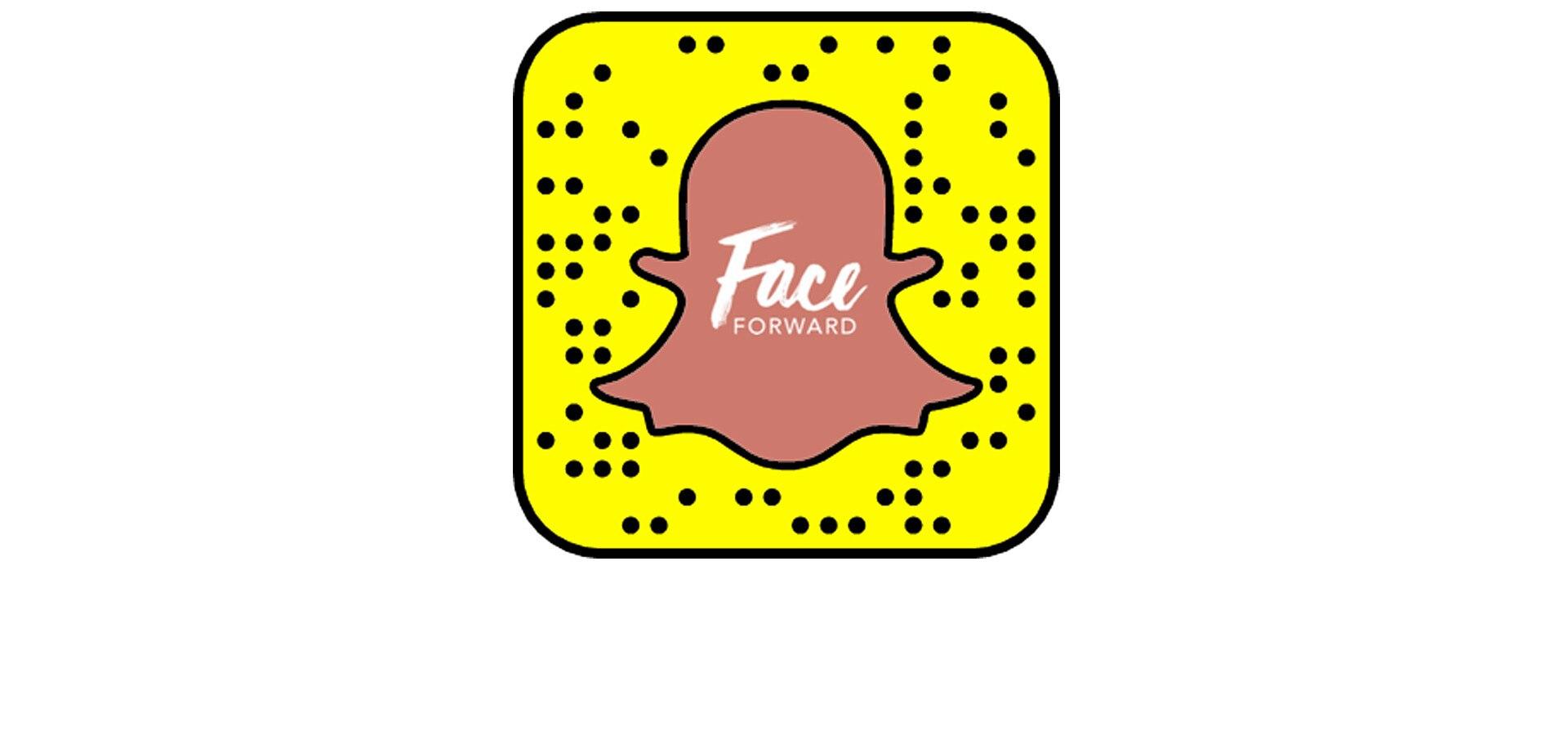 face forward e news