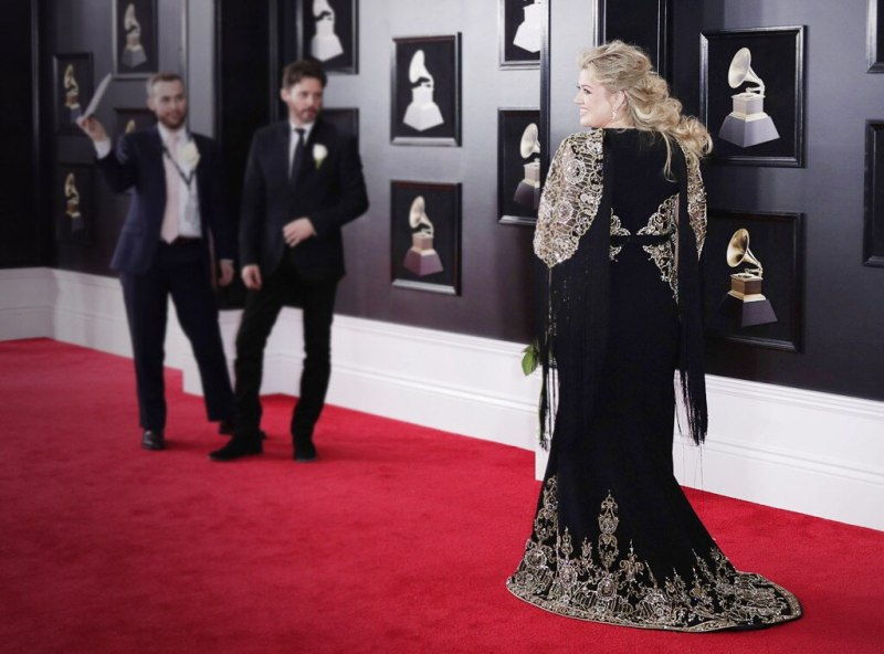Branded: Kelly Clarkson