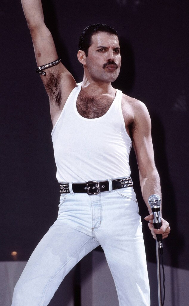 The Truth About Freddie Mercury S Life Is Guaranteed To