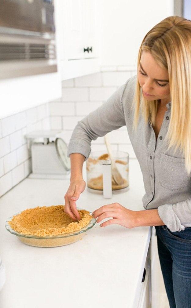 Lauren Conrad, Pies