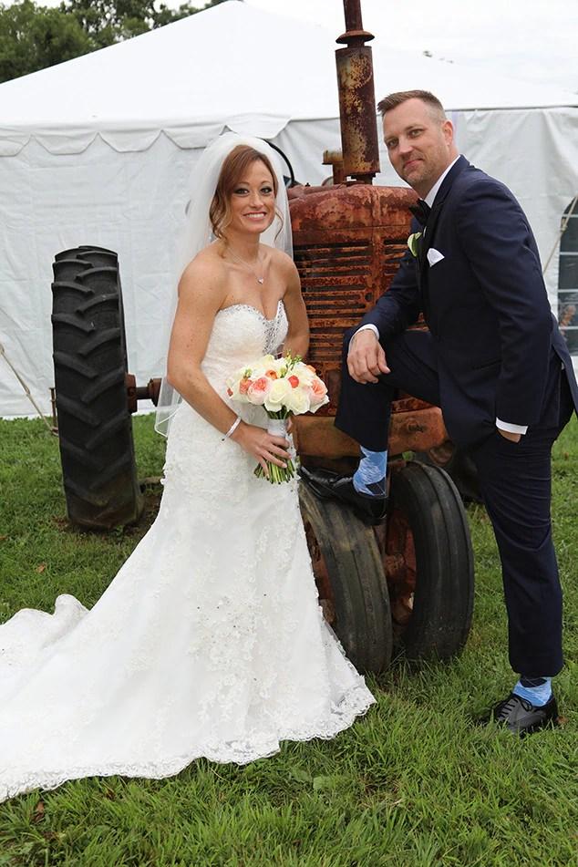 The Big Wedding Sinopsis 5