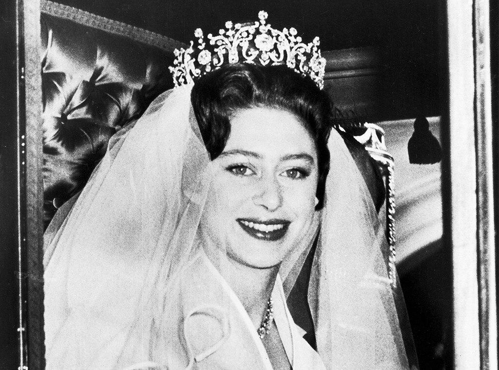 Princess Margaret, Wedding