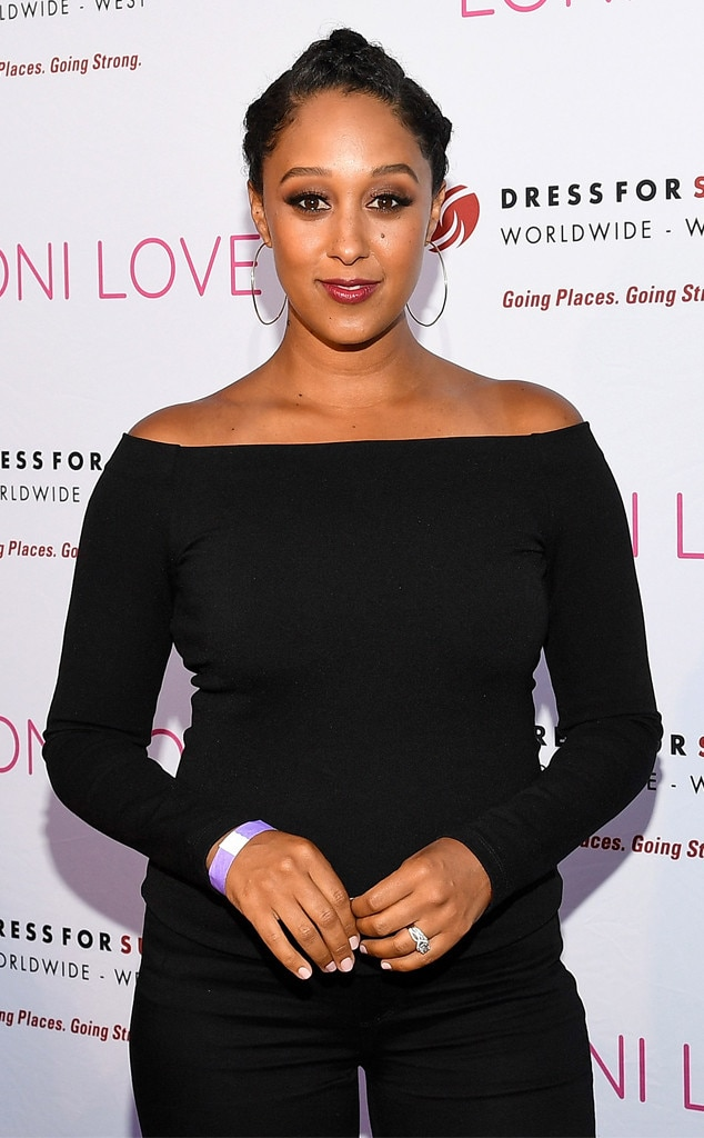How Tamera Mowry Housley Is Turning Her Pain Into Purpose