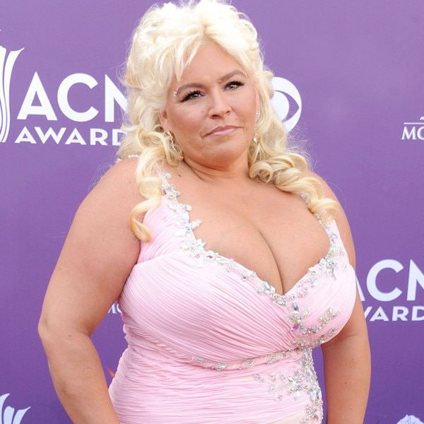 How Dog The Bounty Hunter S Wife Beth Chapman Plans To